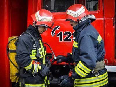 برگزاری آزمون عملی استخدامی آتش نشانی در آبان ماه / جذب 60 آتش نشان در سراسر استان