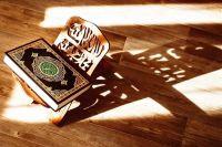 با خواندن این سوره هزار فرشته در هنگام مرگ دعایتان میکنند + صوت آیات