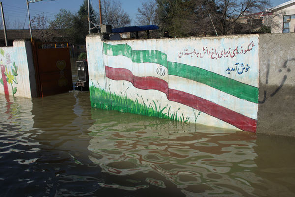 سومین جمعیت دانش آموزی استان از امکانات اموزشی محروم است