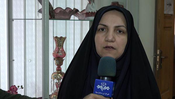 فعالیت بیش از 18 هزار هنرمند در بیش از یک صد رشته صنایع دستی در استان