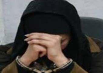 دستگیری یک زن با ۴۹۵ کلاهبرداری در گرگان !!