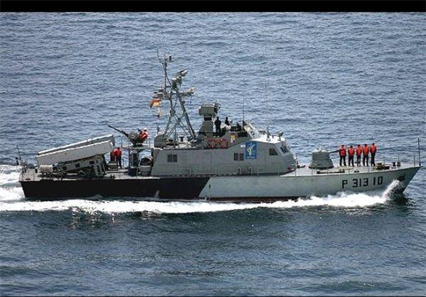 گزارش ویژه از دستاورد منحصربه فرد سپاه در خلیج فارس/ عملیات در بُرد 10هزار کیلومتری