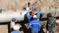 وصل جریان گاز به 4 شهر و77 روستا و واحدهای صنعتی گلستان