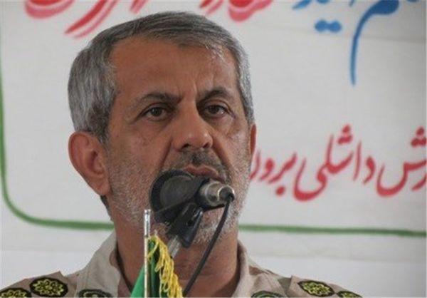 مشکلات مرزنشینان استان گلستان برطرف میشود