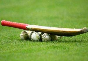رقابت ۶ تیم در دومین روز مسابقات کریکت بانوان در استان