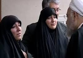 پاسخی به سوال دختر شهید سردار سلیمانی