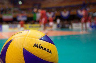 پخش زنده والیبال ایران - صربستان