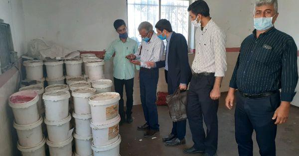 درخواست کارشناس رسمی برای تعیین قیمت از کانون کارشناسان در گلستان