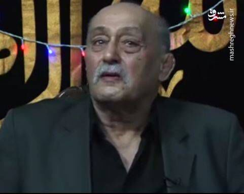 فیلم/ سرگذشت جالب لوتی معروف تهران