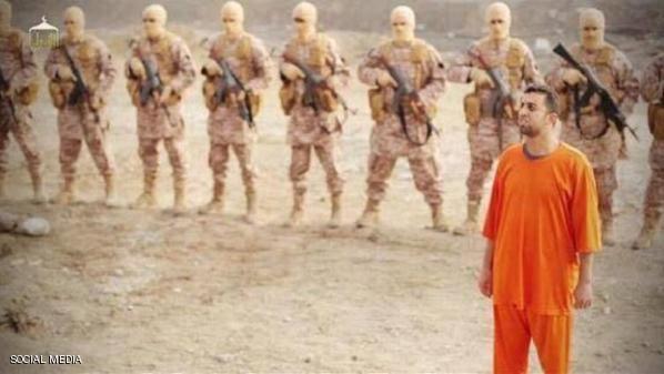 استفاده از فنآوری پيشرفته درفيلم سوزاندن خلبان اردنی توسط داعش