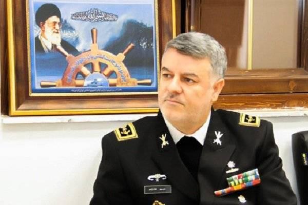 فیلم/ جایگاه نیروی دریایی ارتش در تحقق گام دوم انقلاب