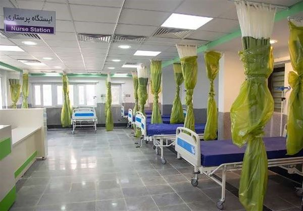 ثمرات انقلاب ۴۰ ساله ـ استانها  بیمارستان شهرستان رامیان احداث میشود