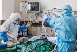 بستری ۵۴۲بیمار مبتلا به کرونا در مراکز درمانی گلستان