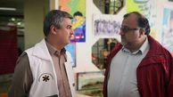 انجام ۳۰۰۰ خدمت تخصصی توسط بیمارستان صحرایی سپاه درمناطق سیل زده
