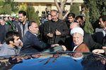 روزنامه های زنجیره ای برای رفسنجانی نوشابه باز کردند!