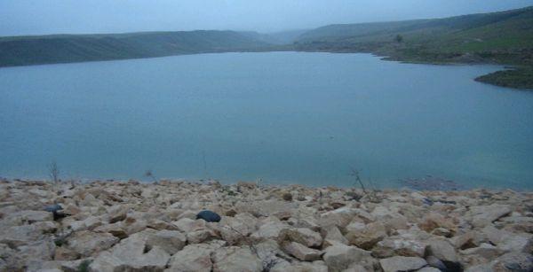 ۳۹ درصد حجم سدهای گلستان پر آب است