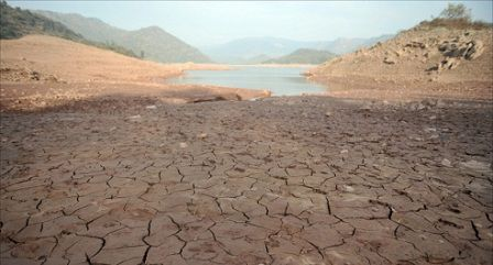 گلستان؛ جزو ۵ استان کم بارش کشور