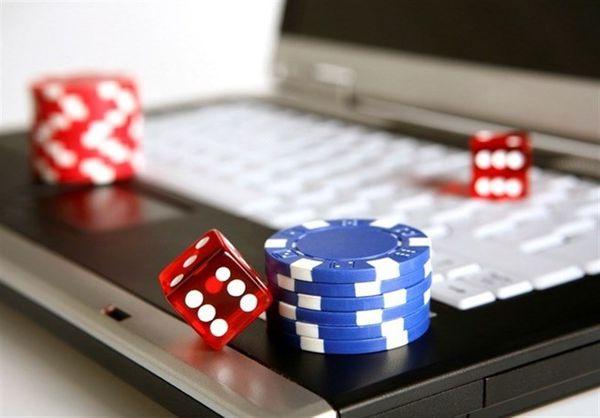 دستگیری اعضای باند شرط بندی آنلاین و قمار