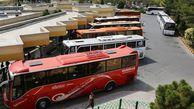 جا به جایی بیش از 68 هزار مسافر از طریق ناوگان حمل و نقل جاده ای گلستان