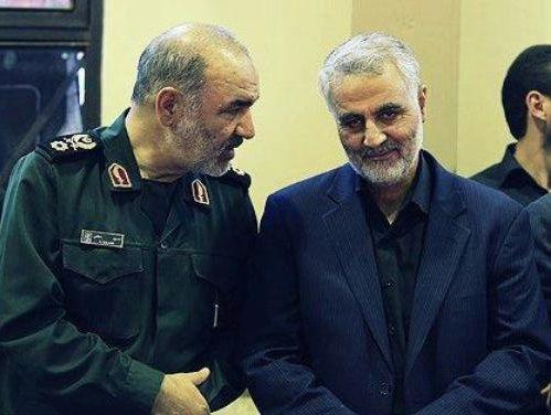 """خط و نشان """"نفر دوم سپاه"""" برای عاملان جنایت حله"""