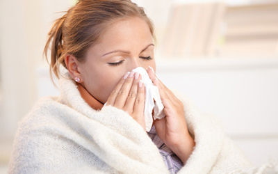 درمان سرماخوردگی در طب سنتی