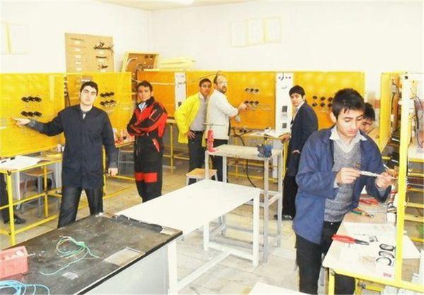 ارائه بیش از ۱۴ هزار نفر دوره آموزشهای مهارتی در گلستان
