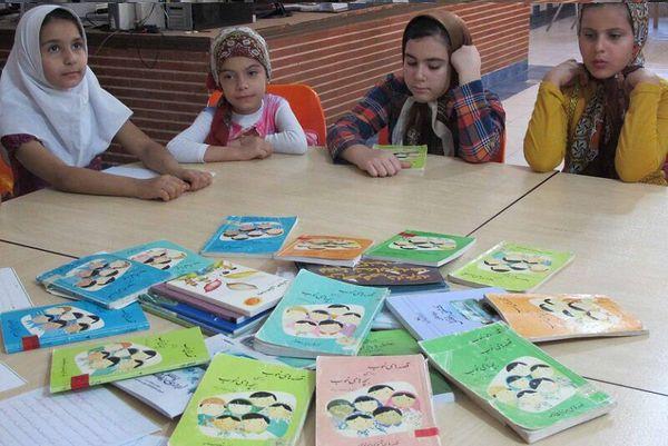 گلستان فقط سه داستاننویس حوزه کودک و نوجوان دارد