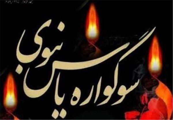 برگزاری سوگواره یاس نبوی در امامزادگان و بقاع متبرکه گلستان