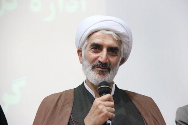 دومین مسابقه مداحی «نوگلان حسینی» گلستان در حال برگزاری است