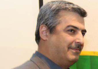 مراسم تکریم و معارفه سرپرست مرکز آموزشی درمانی شهید صیاد شیرازی گرگان