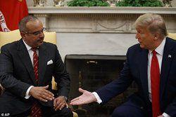 آمریکا پشت عربستان را خالی کرد! + جزئیات