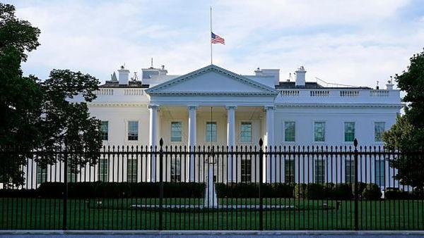 فیلم/ موج استعفاها کاخ سفید را فراگرفت!