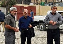 خادمان موکب علی بن موسی الرضا(ع) گلستان به کربلای معلی اعزام شدند