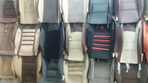 قیمت انواع روکش صندلی خودرو در بازار (۱۵ آبان ۹۸) + راهنمای خرید