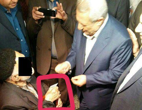 عزم دولتیان برای رای آوری روحانی!
