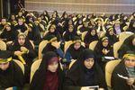 همایش انقلابیون جوان در گلستان آغاز شد + تصاویر