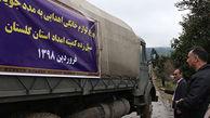 واریز دو میلیارد تومان کمک نقدی بلاعوض کمیته امداد استان به خانوارهای مددجوی سیلزده