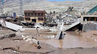 روایت شاهدان عینی از دوران #پساسیل در مناطق سیلزده +تصاویر