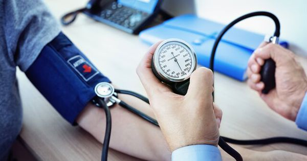 آیا مصرف روی میتواند به کنترل فشار خون کمک کند؟
