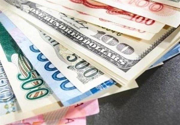 قیمت روز ارزهای دولتی ۹۸/۰۷/۰۳