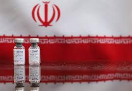 فیلم/ درخواست ۶ کشور برای خرید واکسن ایرانی کرونا