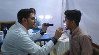 ۱۵۰ نفر در مناطق آسیب پذیر گرگان خدمات درمانی دریافت کردند