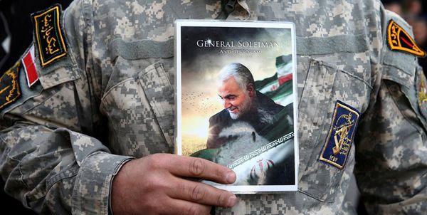 جهان اسلام و جغرافیای مقاومت به سردار سلیمانی افتخار میکنند