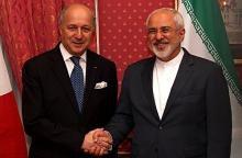 فابیوس: مسائل مهمی باید حل شود/آغاز جلسه 1+5 و ایران