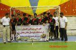 تیم کمیسیون جوانان قهرمان رده نوجوانان جام رمضان