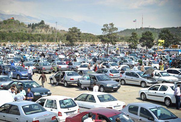 افزایش قیمت خودرو ادامهدار است؟