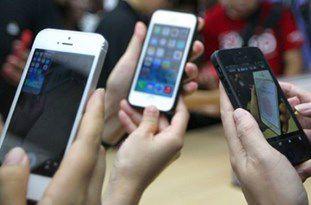 اختلال در شبکه تلفن همراه اول گلستان