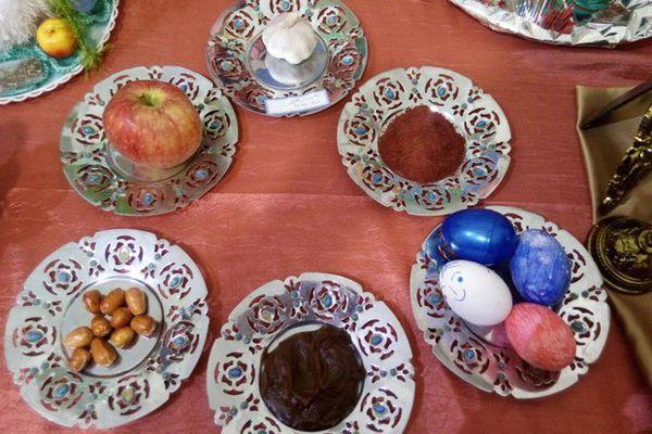 برگزرای اختتامیه جشنواره «تزئین سفره هفت سین» در گرگان