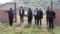 معاون سازمان سینمایی وزارت فرهنگ و ارشاد اسلامی به استان سفر کرد