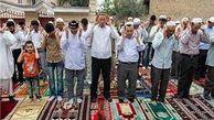 آداب و سنن گلستانیها در ماه رمضان متاثر از کرونا/ نماز تراویح ترکمن و صله رحم ماه رمضان از رونق افتاد